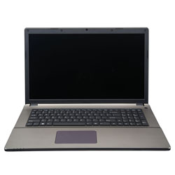 CLEVO W670SFQ1 Notebook