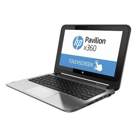 HP Pavilion 11 x360 Series Laptop