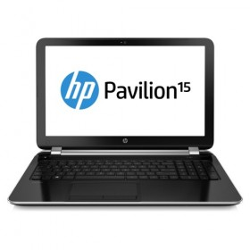 HP Pavilion 15-n200 Series Notebook