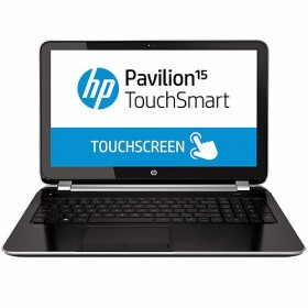 HP Pavilion 15-n200 TouchSmart Notebook