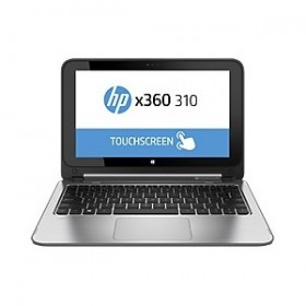 HP x360 310 G1 Convertible PC