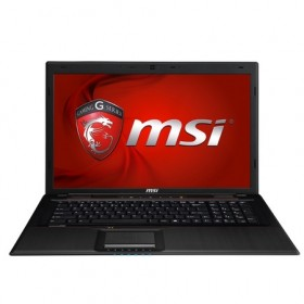 MSI Notebook GP70 2PE leopardo