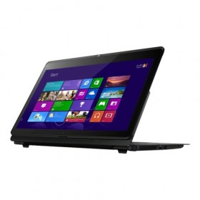 Sony VAIO SVF14N2 Series Flip PC-Black