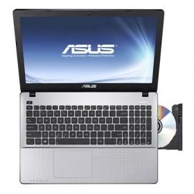 ASUS A550LN लैपटॉप
