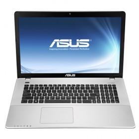 ASUS X750JN Notebook