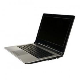 CLEVO W510TU Laptop