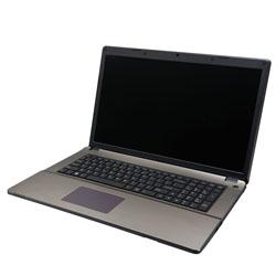 CLEVO W670SJQ1 Notebook