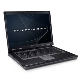 DELL Precision M4300 bärbar dator