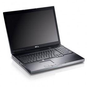 DELL Precision M6500 Notebook