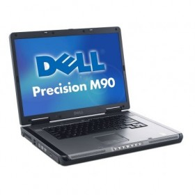 Dell Precision M90 Notebook