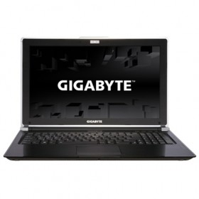GIGABYTE P25X v2 Notebook