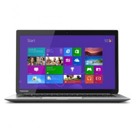 Toshiba KIRAbook 13 i7m Touch-Ultrabook