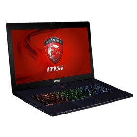 MSI Notebook GS70 2PC la cautela