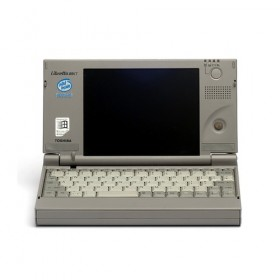 Toshiba Libretto 50CT Laptop