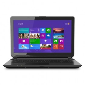 Laptop Toshiba Satellite L35W