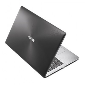 ASUS W508LD Notebook