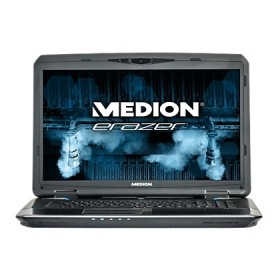 MEDION ERAZER X7829 Laptop