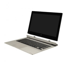 Toshiba Satellite Klik 2 Pro P30W-B Laptop