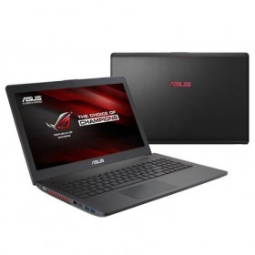 ASUS ROG G56JK Notebook