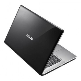 ASUS W408LD Notebook