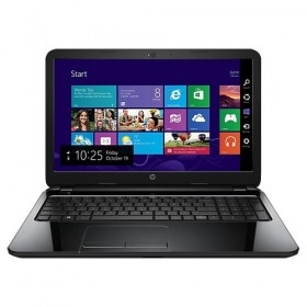 HP 15 Series Notebook