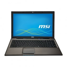 MSI CX61 2PC Notebook