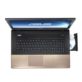 ASUS A75VMノート