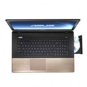 ASUS A75VM Notebook