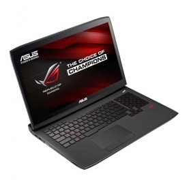 ASUS ROG G751JM Notebook
