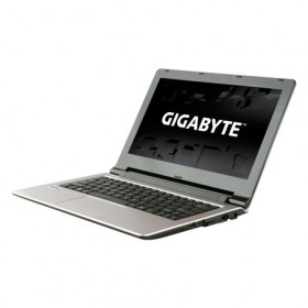 GIGABYTE Q21 Notebook