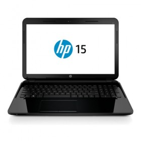 HP 15 Notebook Series