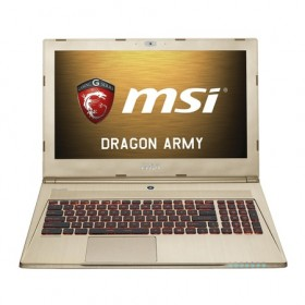 MSI GS60 2PC Notebook