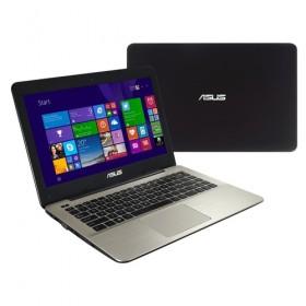 ASUS R455LA 노트북