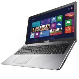 ASUS W508MD Laptop