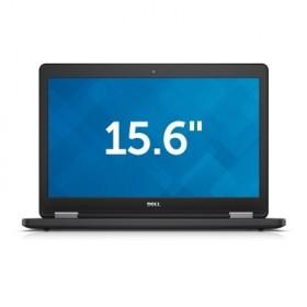 Portátil Dell Latitud E5550
