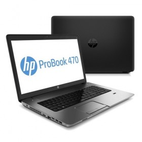 HP ProBook 470 G2 Notebook