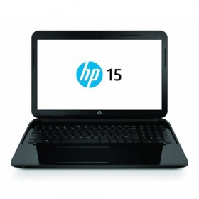 HP 15-g100 Notebook Series