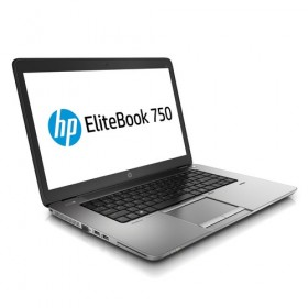 HP EliteBook 750 G1 Notebook
