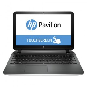 HP Pavilion 15-p100 Notebook Series