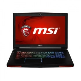MSI GT72 2QD Dominator Notebook