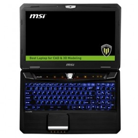 MSI WT60-2OK Workstation