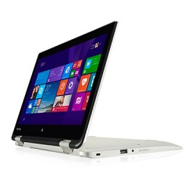 Toshiba SATELLITE RADIUS 11 L10W-B Laptop