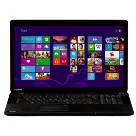 Toshiba Satellite Notebook C70D