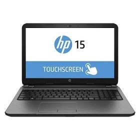 एचपी 15-G100 TouchSmart नोटबुक