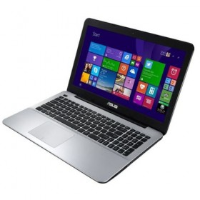 อัสซุส F555LA แล็ปท็อป