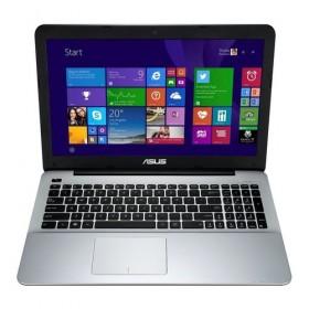 ASUS F555LN लैपटॉप