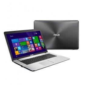 ASUS F751LK लैपटॉप