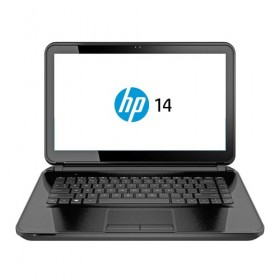 HP 14 Notebook