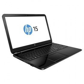 HP-15 g000 Notebook PC Series