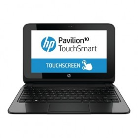 HP Pavilion 10 TouchSmart Series Laptop